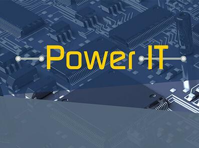 Power IT web